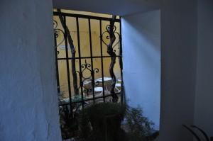 rejas de forja cantabria