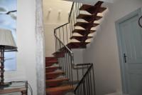 escaleras metalicas cantabria